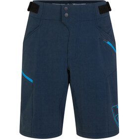 Ziener Neonus X-Function Shorts Men, dark navy
